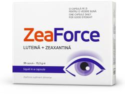 Visislim Zeaforce, Vitaslim, 30 cps