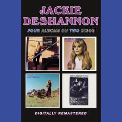 De Shannon, Jackie Laurel Canyon/put A