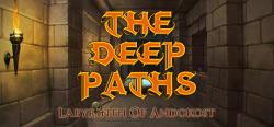 Steve Jarman The Deep Paths Labyrinth of Andokost (PC)