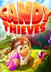 TrolleyBuzz Candy Thieves Tale of Gnomes (PC)