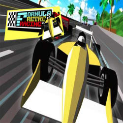 Repixel8 Formula Retro Racing (Xbox One)