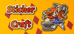 One More Game Sticker Craft (PC)
