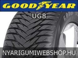 Goodyear UltraGrip 8 185/65 R14 86T