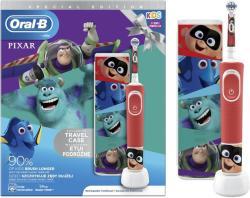 Oral-B Vitality Kids Pixar + Travel case