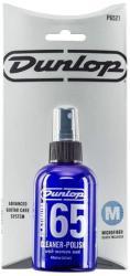 Dunlop Platinum 65 Cleaner/Polish