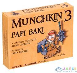 Delta Vision Munchkin - Papi Baki