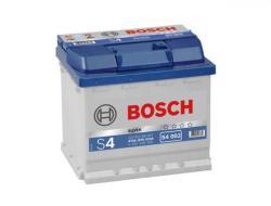 Bosch S4 12V 52Ah 470A Jobb+ (0092S40020)