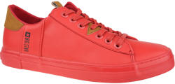 Big Star Shoes Big Top Rosu - b-mall - 149,00 RON