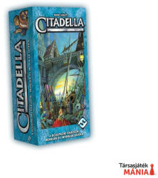 Delta Vision  Citadella