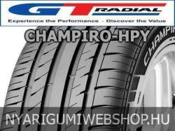 GT Radial Champiro HPY XL 245/45 R17 99Y