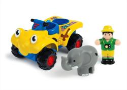 WOW Toys Ralph, A Quad