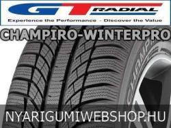 GT Radial Champiro WinterPro XL 185/55 R15 86H