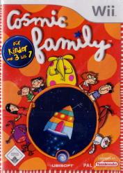 Ubisoft Cosmic Family (Wii)