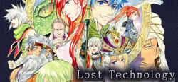 PLAYISM Lost Technology (PC)