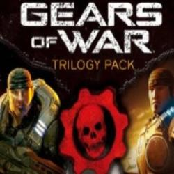 Microsoft Gears of War Trilogy (Xbox One)
