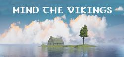 Miso Games Mind the Vikings (PC)