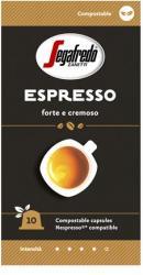 Segafredo Espresso Nespresso (10)