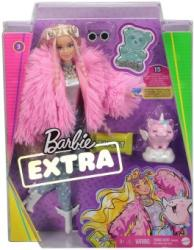 Mattel Barbie Extra Haina Roz GRN28