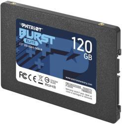 Patriot 2.5 Burst Elite 120GB SATA3 (PBE120GS25SSDR)