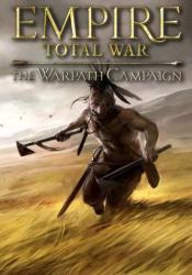 SEGA Empire Total War The Warpath Campaign DLC (PC)