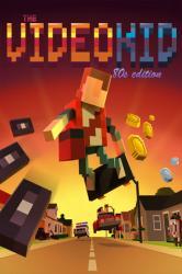 PixelTrip Studios The Videokid (PC)