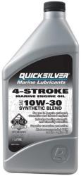 Quicksilver FourStroke Outboard 10W-30 1L
