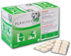 Flexivet Go tablete pentru articulații câini, pisici 8 buc