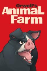 The Dairymen Orwell's Animal Farm (PC)