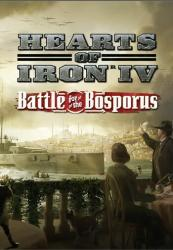 Paradox Interactive Hearts of Iron IV Battle for the Bosporus DLC (PC)