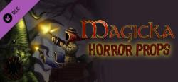 Paradox Interactive Magicka Horror Props (PC)