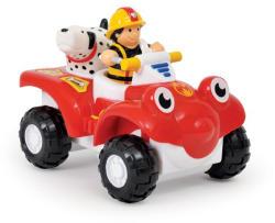 WOW Toys Bertie, A Tűzoltó Quad