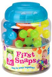 ALEX Pattintós játék babáknak