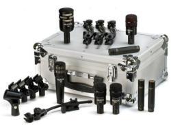 Audix DP-Elite 8