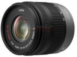 Panasonic H-FS014042E Lumix G Vario 14-42mm f/3.5-5.6 ASPH MEGA O. I. S.