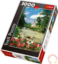 Trefl Ramsau Bavaria Alpok 3000 (33019)