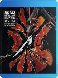 Metallica - S&M2 (Blu-Ray)