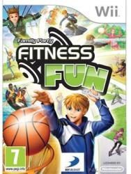 D3 Publisher Family Party Fitness Fun (Wii)