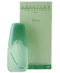 Ted Lapidus Creation Thé Vert EDT 100ml