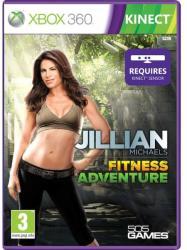 505 Games Jillian Michaels Fitness Adventure (Xbox 360)