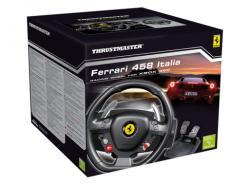 Thrustmaster Ferrari 458 Italia Racing Wheel Xbox 360