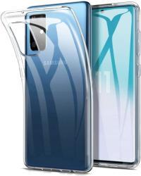 Husa pentru Samsung Galaxy S20 FE- Transparent