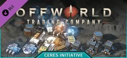 Stardock Entertainment Offworld Trading Company The Ceres Initiative DLC (PC)