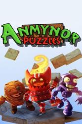 Strategy First Anmynor Puzzles (PC)