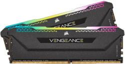Corsair VENGEANCE RGB PRO 16GB (2x8GB) DDR4 3600MHz CMH16GX4M2Z3600C18