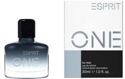Esprit One Man EDT 30ml