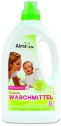 AlmaWin Öko folyékony általános mosószer koncentrátum 1,5 L