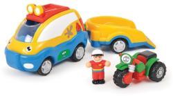 WOW Toys Ollie Kalandtúrája