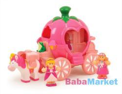 WOW Toys Pippa Hercegnő Hintója