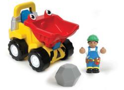 WOW Toys Toby Kis Dömpere