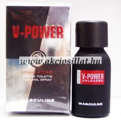 Blue.Up V-Power Unleaded EDT 75ml